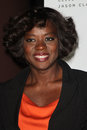 Viola davis at the trust los angeles special screening dga west hollywood ca Royalty Free Stock Photos