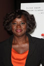 Viola davis at the trust los angeles special screening dga west hollywood ca Stock Image
