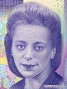 Viola Desmond Portrait