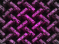 Violet abstract diagonal structure pattern illustration Royalty Free Stock Photo