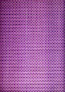 Violet fabric texture Stock Image