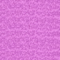Violet leaf pattern Royalty Free Stock Photos