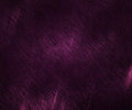 Violet metal background texture Arkivbild