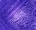 Violet metallic texture brushed metal Royaltyfri Bild