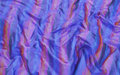 Violet silky background cloth Royalty Free Stock Photo