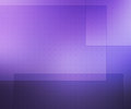 Violet simple presentation background Stock Afbeelding