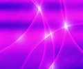 Violet smoth lights background Royaltyfri Fotografi