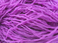 Violet synthetic yarn Royalty Free Stock Photo