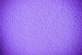 Violet wall Royalty Free Stock Images