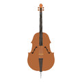 Violin with bow isolated fine performance stringed classical music art instrument and concert musical orchestra string