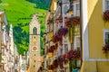 Vipiteno Sterzing - Trentino Alto Adige - Italy