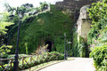 The Virgil Tomb