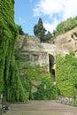 Virgil Tomb