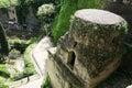 Virgilius Tomb