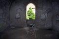 The Virgilius Tomb