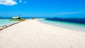 Virgin Island Of Bohol