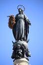 Panna na na v rím