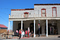Virginia city nevada is an authentic old west town built after the comstock lode silver strike in the s it was for a time the Stock Images