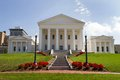Virginia Statehouse Royalty Free Stock Photography