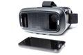 Virtual reality VR glasses