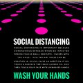 Virus Outbreak Social Distancing Wash Hands - Covid-19