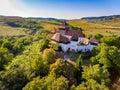 Viscri Church Transylvania Romania