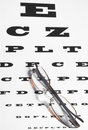 Vision Care Royalty Free Stock Image
