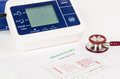 Vitals sign chart, Medical Graphs and Measuring blood pressure w