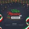 Ústna skúška mexiko šťastný nezávislosť vektor