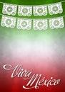 Ústna skúška mexiko plagát mexičan dekorácie