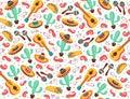 Ústna skúška mexiko plagát