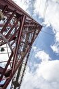 Vizcaya Bridge World Patrimony And Icon By Unesco