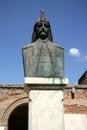 Vlad Tepes - Dracula Royalty Free Stock Photo