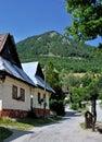 Vlkolinec - UNESCO Village
