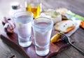 Vodka Royalty Free Stock Photo