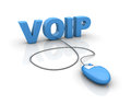 Voip Stock Photography