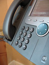 VOIP Phone Stock Images
