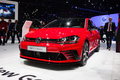 Volkswagen Golf GTI Clubsport Royalty Free Stock Photo