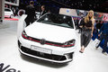 Volkswagen Golf GTI Clubsport Royalty Free Stock Photo