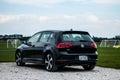 Volkswagen GTI Royalty Free Stock Photo