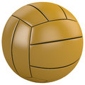 Volley ball Royalty Free Stock Photography