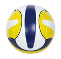 Volley-ball ball Royalty Free Stock Photos