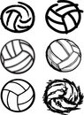 Volleyball Ball Images Royalty Free Stock Photography