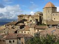 Volterra Italy Royalty Free Stock Photography