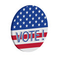 Vote! Royalty Free Stock Photo
