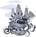 Voyage design element