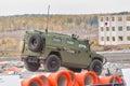 233115 obrněný vozidlo ()