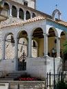 Vrsar, Croatia Royalty Free Stock Photo