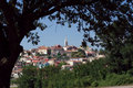 Vrsar, Croatia Royalty Free Stock Photo