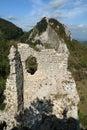 Vrsatec Castle